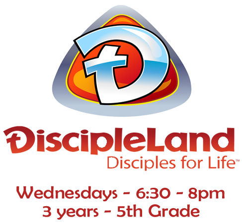 Child Discipleship Class - DiscipleLand @ Grace Church | Port St. Lucie | Florida | United States
