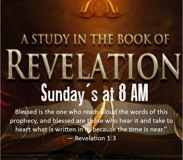 Revelation Bible Study Courses