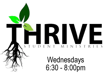 Thrive Youth Group @ Grace Church | Port St. Lucie | Florida | United States