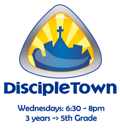 Child Discipleship Class - DiscipleTown @ Grace Church | Port St. Lucie | Florida | United States
