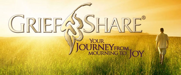 Grief Share @ Grace Church | Port St. Lucie | Florida | United States