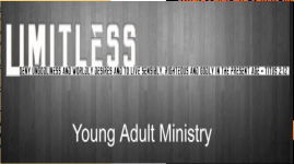 Limitless Young Adults Ministry @ Grace Church | Port St. Lucie | Florida | United States