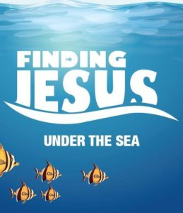 VBS 2018 @ Grace Church | Port St. Lucie | Florida | United States